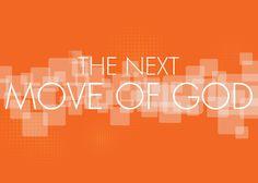 Rene Picota: The Next Move of God