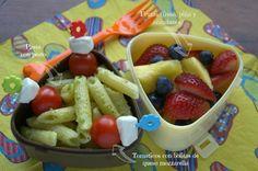 Regreso a clases. Almuerzos fáciles | Blog de BabyCenter
