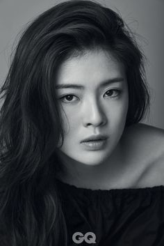 Lee Sun Bin For May GQ | Couch Kimchi