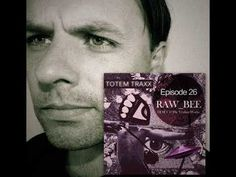 Episode 26 : TOTEMIX with RAW_BEE DJ SET @ The Verdant Works