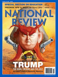 October 19, 2015 | National Review Online