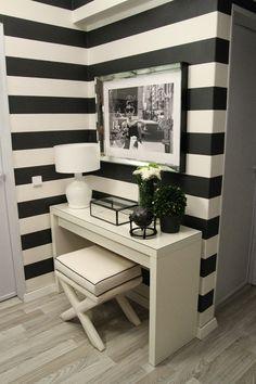 Home-Styling: Style Advice - Make an Entrance * Faça Uma Entrada Em Grande