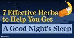 For all those who struggle with difficulty sleeping, the following herbs have a…