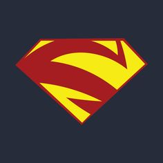 Check Out This Awesome Superman Design On