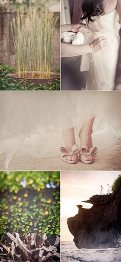 Bali Wedding by Studio Impressions