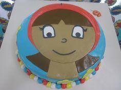 Word Girl Cake Birthday Party Ideas Pinterest Girl Cakes - Words on cake for birthday