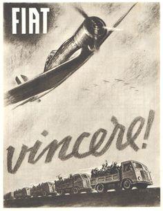 FIAT Vincere!