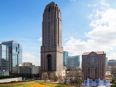 The Four Seasons Residences of Atlanta, GA | 75 14th St