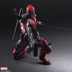 square-enix-play-arts-kai-marvel-universe-variant-deadpool-07