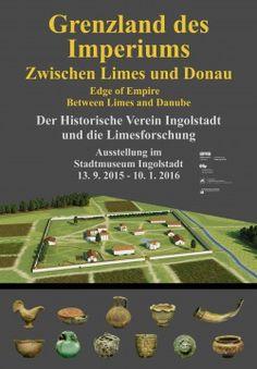 Stadtmuseum Ingolstadt, 13.9.2015-10.1.2016