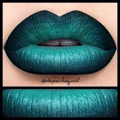 depechegurl #cosmetics #makeup #lip