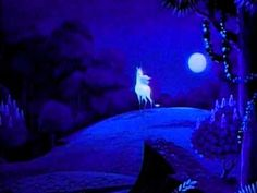 """A compelling voice cast, lush Rankin-Bass animation and a soundtrack by """"America""""... The Last Unicorn (1982) marked the true end of the 1970s"""