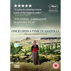Once Upon a Time in Anatolia - Blu Ray