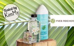 Yves Rocher, Massage, Shampoo, Personal Care, Beauty, Bottle, Blog, Simple, Personal Hygiene