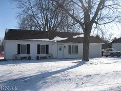 For sale $114,500. 4003 Crest Way, Bloomington, IL 61704