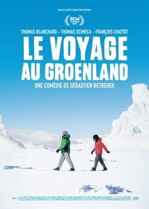 Le Voyage au Groenland streaming