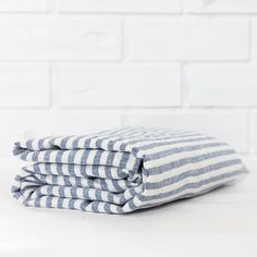 Not all linen is created equal. Lots of other brands will advise they. Linen Bed Sheets, Fitted Bed Sheets, Linen Duvet, Linen Fabric, Bed Linens, Best Duvet Covers, Duvet Cover Sets, Hotel Collection Bedding, Bed Linen Online