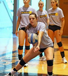 www.troutlakeretreats.com Tons of volleyball drills all in one place! #volleyball