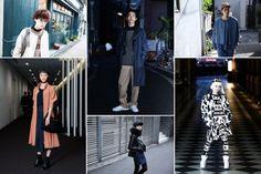 FASHIONSNAPが選ぶ今年の原宿アイコン10人 2015年度版 - 10ページ目 | Fashionsnap.com