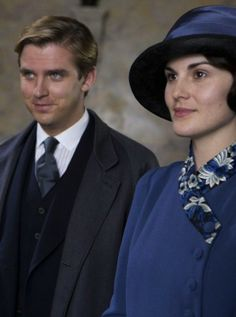 Downton Abbey: Fotos de la serie