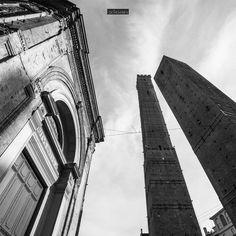 Due ochoytres.com/portfolio/due/ #photography #bologna #Italy #BnW