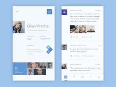 LinkedIn – iOSUp