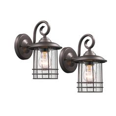 CH22055RB10-OD2 Outdoor Sconce