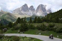 #Alps #adventure #Italy