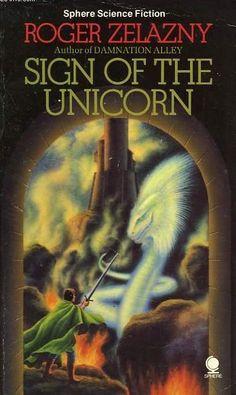 Roger Zelazny - Amber The Corwin Cycle III - Sign of the Unicorn