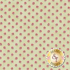 Emma's Garden Y1922-23 by Skipping Stones Studio for Clothworks Fabrics