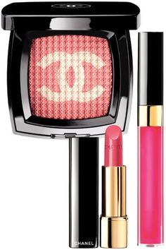 Chanel's new, limited edition makeup collection inspired by iconic London landmarks