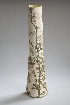 Ceramic Shop, Ceramic Pots, Ceramic Design, Pottery Sculpture, Pottery Art, Ceramic Pottery, Slab Ceramics, Porcelain Ceramics, Ceramic Artists