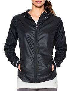 <ul><li>Streamlined storm jacket in water-repelling fabric</li><li>Scuba hood with adjustable bungee cords</li><li>Zip front</li><li>Princess seams</li><li>Long sleeves with banded cuffs</li><li>Side zipped pockets</li><li>Back mesh vent</li><li>Polyester</li><li>Machine wash</li><li>Made in Poland</li></ul>
