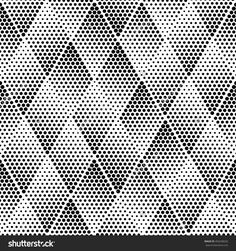 Find Vector Geometric Halftone Seamless Pattern Retro stock images in HD and millions of other royalty-free stock photos, illustrations and vectors in the Shutterstock collection. Retro Pattern, Pattern Design, Costura Vintage, Dot Texture, Texture Vector, Wedding Ceremony Outline, Design Tradicional, Dotted Drawings, Easy Doodle Art