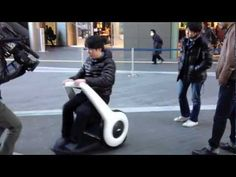 It's got the moves: Whill Type-A wheelchair ready for preorder - HotDigitalNews