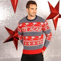Foute Heren Kersttrui.De 38 Beste Afbeelding Van As Foute Kersttrui Christmas Presents
