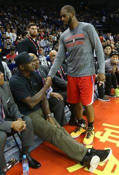 Michael Jordan Debuts an Upcoming Air Jordan Retro