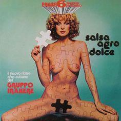 SALSA AGRO DOLCE  GRUPPO IRAKERE Funkabolik - Vinyl Records