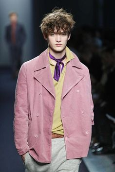 Bottega Veneta Menswear Fall Winter 2015 Milan