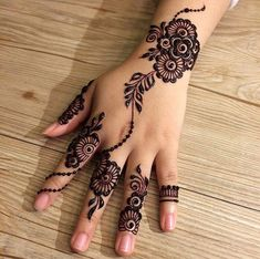The mehndi provide uniqueness and attractiveness to your decorated design. In this article, you will see Simple Mehndi Designs For Beginners. Henna Hand Designs, Eid Mehndi Designs, Mehndi Designs Finger, Mehndi Designs For Girls, Stylish Mehndi Designs, Mehndi Designs For Beginners, Mehndi Designs For Fingers, Mehndi Design Images, Beautiful Mehndi Design