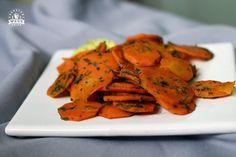Prosty przepis na post dr Dąbrowskiej - marchewka curry. Smakuje każdemu i jest prosta do przygotowania, z tanich dostępnych składników. Antipasto, Tandoori Chicken, Carrots, Shrimp, Catering, Appetizers, Vegan, Baking, Vegetables