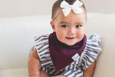 Baby Bandana Bibs - Jade Tricot Simple, Baltic Amber Teething Necklace, Lily Grace, New Grandparents, Unique Baby Gifts, Gifts For New Parents, Baby Gift Sets, Bandana Bib, Stylish Baby