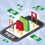 Felkészültél? A mobil eszközök átírják az e-kereskedelmet