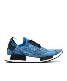 sale retailer b3db9 fe421 Chaussure Adidas NMD R1 Primeknit PK