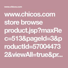 www.chicos.com store browse product.jsp?maxRec=513&pageId=3&productId=570044732&viewAll=true&prd=Sylvea+Hoop+Earring&subCatId=&color=&fromSearch=&inSeam=&posId=98&catId=cat40005&cat=Jewelry&onSale=&colorFamily=&maxPg=3&size=
