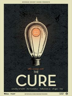 The Cure by Vahalla Studios.