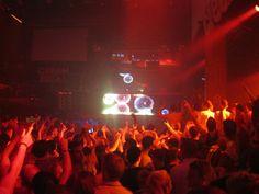 @Amnesia_Ibiza w/ Above & Beyond 2011