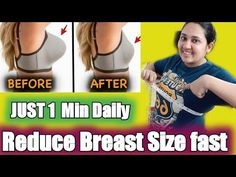 REDUCE BREAST SIZE||BURN CHEST AND ARM PIT FAT||JUST 3 EASY MOVES in 7 days - YouTube Chest Workout Women, Chest Workout At Home, Full Body Gym Workout, Gym Workout Tips, Fitness Workout For Women, Belly Fat Workout, Waist Workout, Easy Workouts, Workout Videos