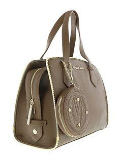 e930cbec873d2 Versace EE1VQBBH1 E148 OASI Satchel Bag Review