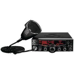 COBRA ELECTRONICS 29 LX 29LX Full-Featured CB Radio